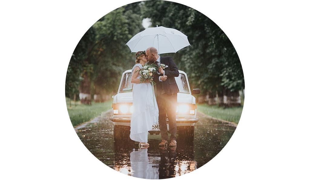 Więcej niż fotografia! Jak wybrać fotografa na wesele i dlaczego to takie ważne?