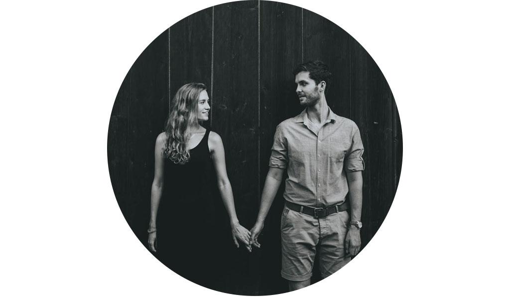 Sesja narzeczeńska, zdjęcia dla zakochanych - idealny sposób na wybór fotografa.